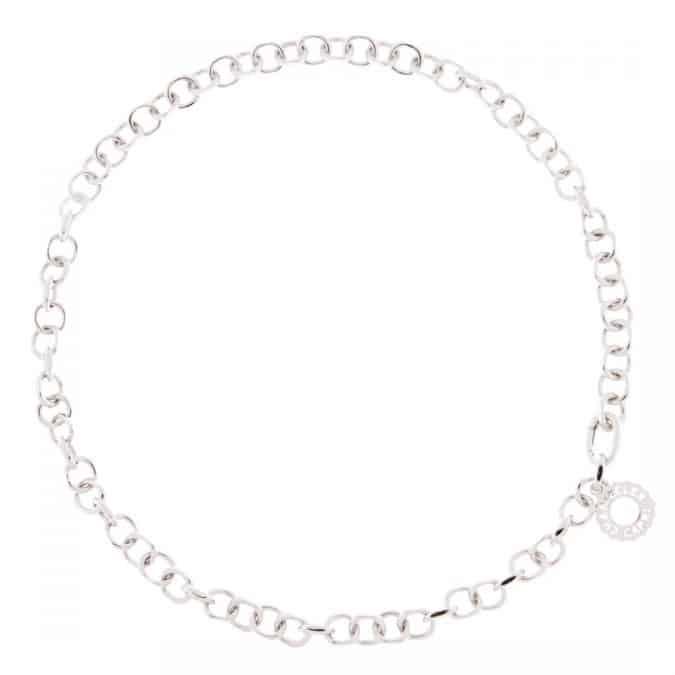 catena chantecler argento